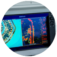 Electronics and Navigation