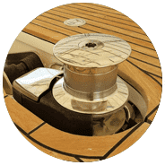 Windlass service & Repairs