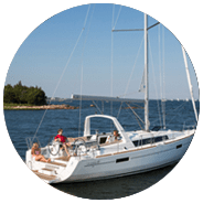Rigging and Deck-Hardware