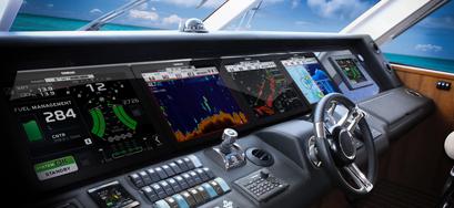 Electronics and Navigation - Coast to Coast Marine Service